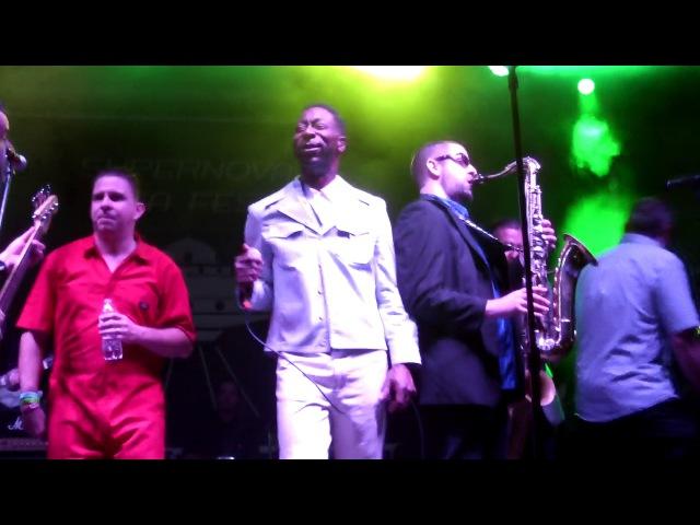 The Aggrolites w/ Greg Lee @ Supernova Ska Festival, Fredericksburg, Va. Live HQ