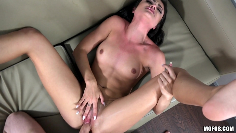 ПОРНО ГИФКИ ВИДЕО PORNO Pron Adria Rae HD 1080, all sex, TEEN, POV, new porn