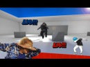 CS:GO, карта Fast Aim/Reflex Training.