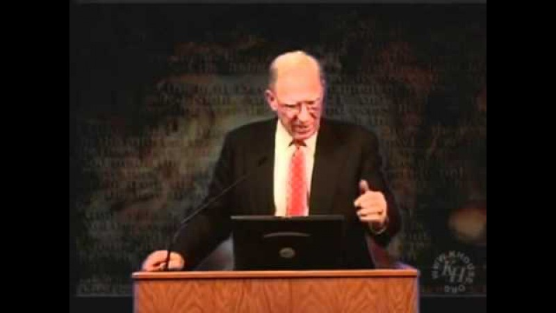 Chuck Missler - Return Of The Nephilim_ UFOs_ Aliens the Bible