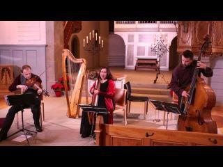 El Mestre, Arianna Savall & Hirundo Maris