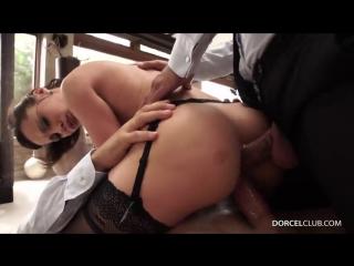 Горячая порно служанка сняла трусики и запрыгнала на член хозяина и друга[порево (pov alexa a l секс, sex, анал, anal, x-art,