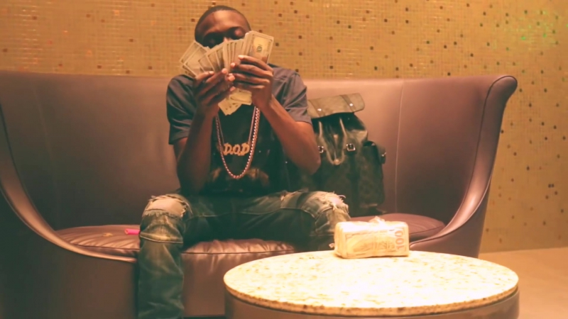 Bleezy Big Dogg Music Video