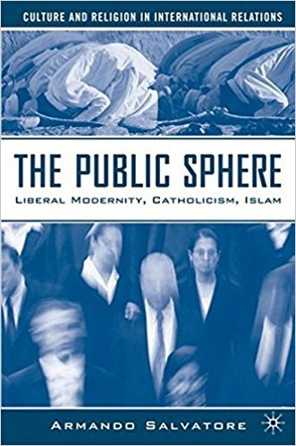 The Public Sphere Liberal Modernity Cath