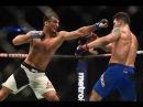Gegard Mousasi vs. Chris Weidman FIGHT HIGHLIGHTS