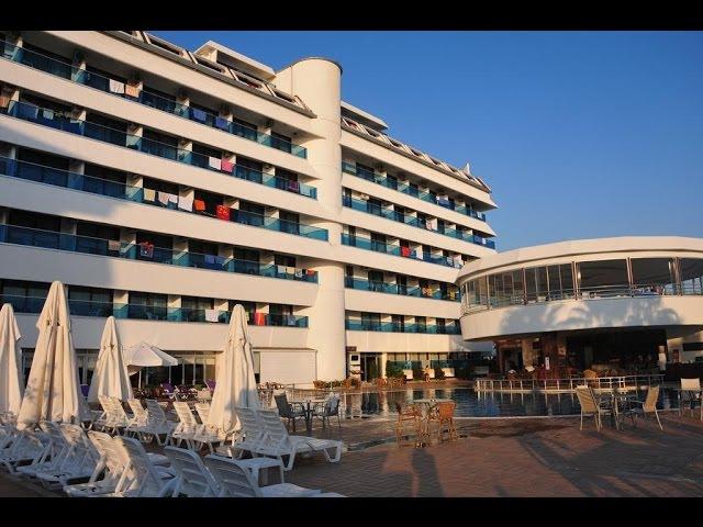 Drita Hotel 5* Турция Алания
