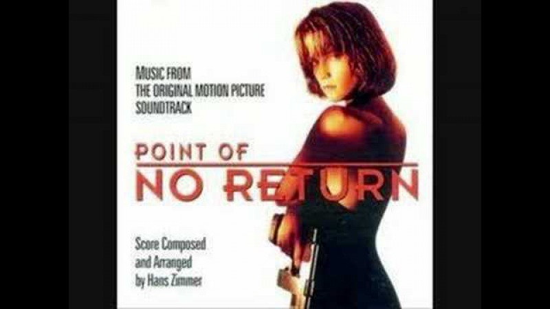 Point Of No Return Soundtrack Track 2