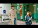 Ким Бок Чжу влюбилась или как люди сходят с ума Фея Тяжелой Атлетики Ким Бок Чжу 3 серия