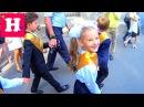 МОЕ УТРО 1 СЕНТЯБРЯ / Первый раз в первый класс / СНОВА В ШКОЛУ / BACK TO SCHOOL