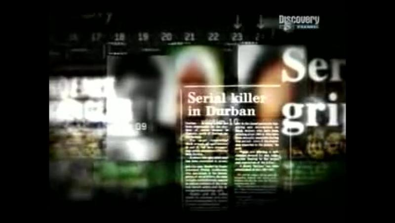 6 документальных фильмов о серийных убийцах которых на...