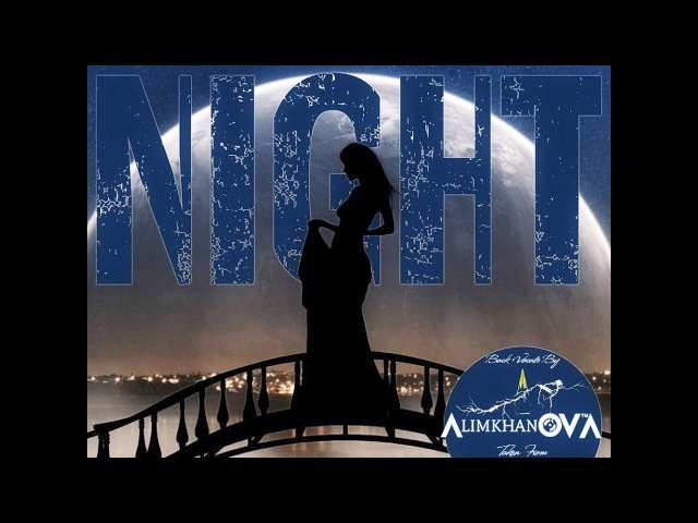 Алимханов А. Алимханова Ольга -Dj kriss latvia -rework-(Princess Of The Night ) cover M. T.