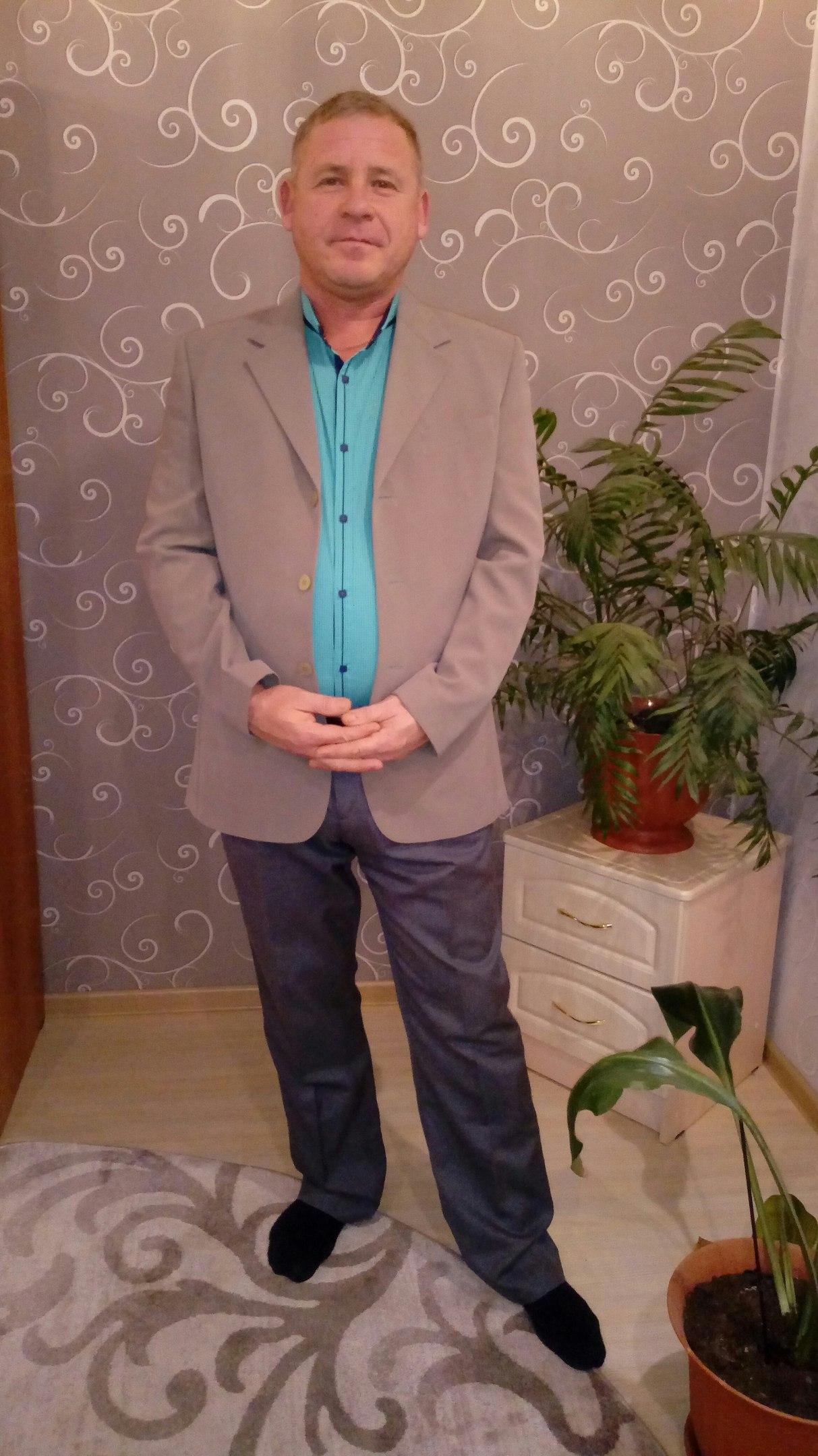 Радик, 50, Neftekamsk