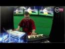 DJ PROBASS (UKRAINE) - REDBULL THRE3STYLE SUBMISSION 2017 [PLAY TV]