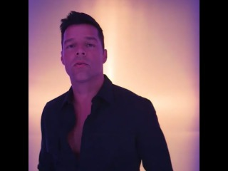 Ricky Martin | Backstage | iHeart Fiesta Latina