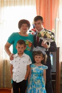 Бушкова Светлана