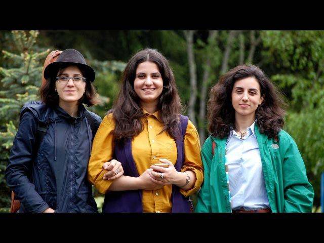 დები ნაყეურები | ფშაურ მოტივზე | The Nakeuri Sisters | Pshaur Motivze