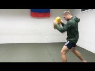 11 упражнений для повышения физических качеств бойца