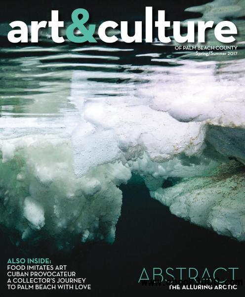 Art Culture Magazine SpringSummer 2017