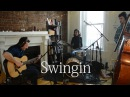 Jerry Reeds Swingin a.k.a. Swingin 69 (Cover by Brooks Robertson) Fingerstyle Guitar