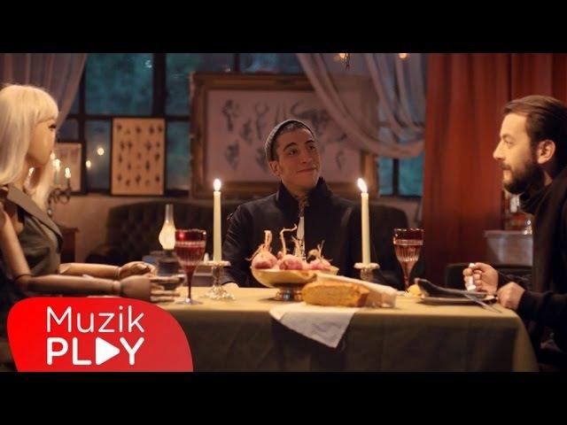 Can Bonomo - Kal Bugün (Official Video)
