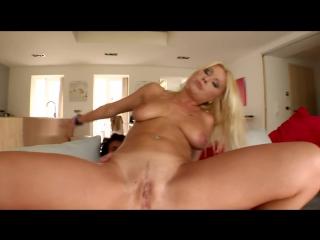 Anastasia Christ (Incest, MILF, Mature, Mom, Mother, Son, Fetish, Handjob, Blowjob, Dirty Talk, Stockings, Sex Toys, POV)