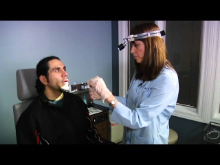 AAO-HNSF The ENT Exam Episode 2: The Oral Cavity and Neck Exam