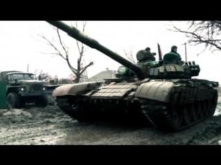 Алексей Матов - шли на бой отряды добровольцев