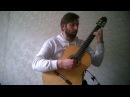 Чёрный ворон (Евгений Баев) - Владимир Иванников