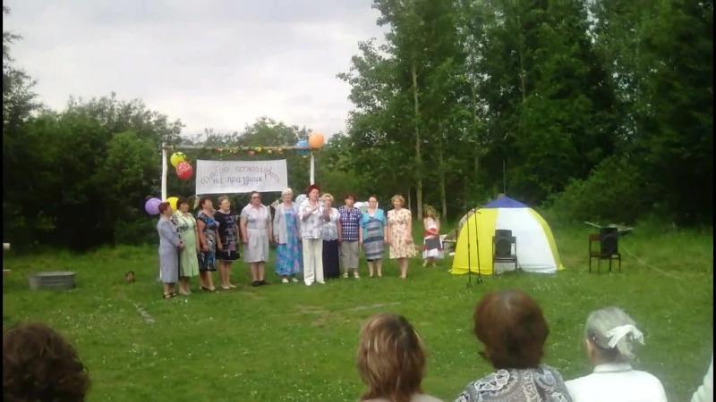 День деревни в Кянде