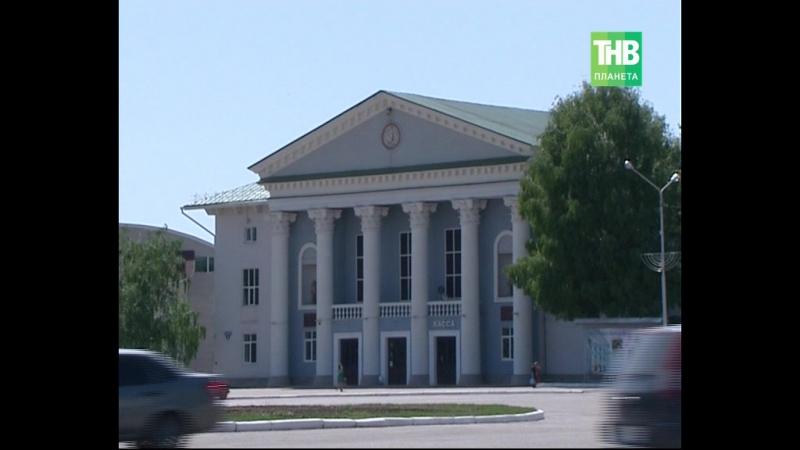 Туймазы татар драма театры тамашачылар өчен күңелле ял әзерләде һәм чираттагы сезонын япты.