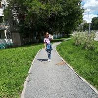АлинаМухтарова
