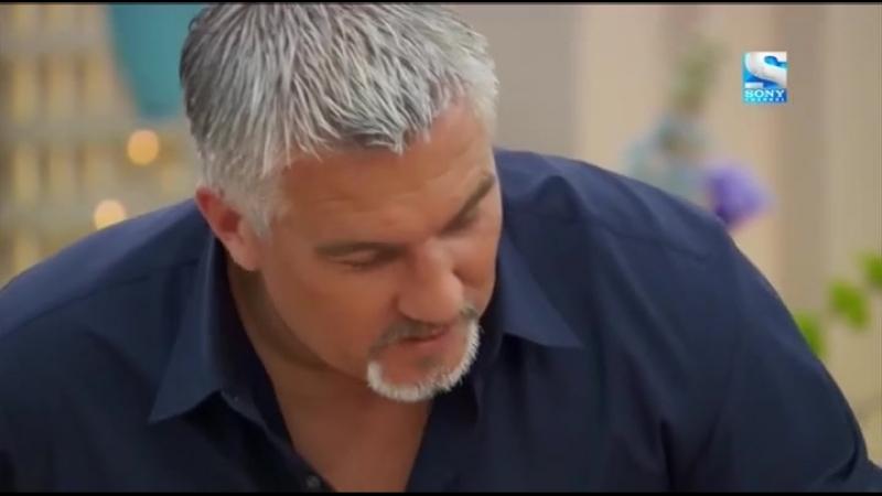 Правила моей пекарни 7 сезон 7 эп Десерты
