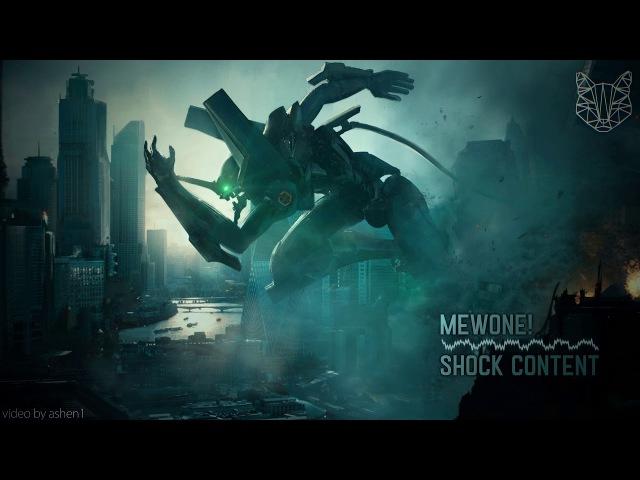 Mewone Shock Content Original Mix