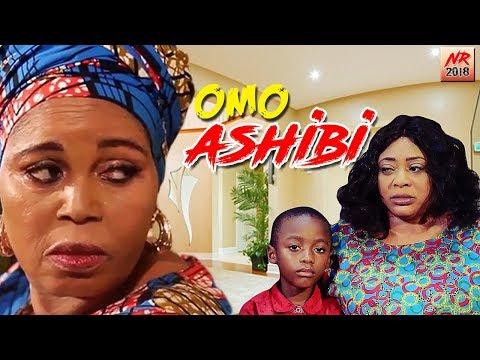 Omo Ashibi Yoruba Movies 2018 New Release Latest Yoruba Movies 2018