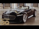 Mercedes-Maybach 6 Cabriolet reviewed | British GQ