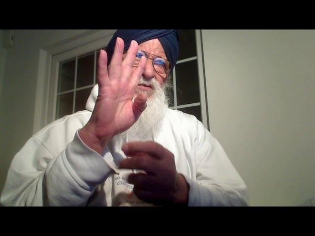 Punjabi Allah is from Al Ilah where Al = The and Ilah = tribal demiurge god of Kabila