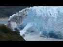 Ruptura 2018 Glaciar Perito Moreno