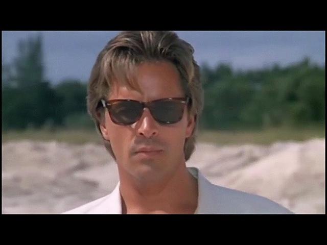 [HiFi] Jan Hammer - Sonny Crockett's Theme (Miami Vice Theme)