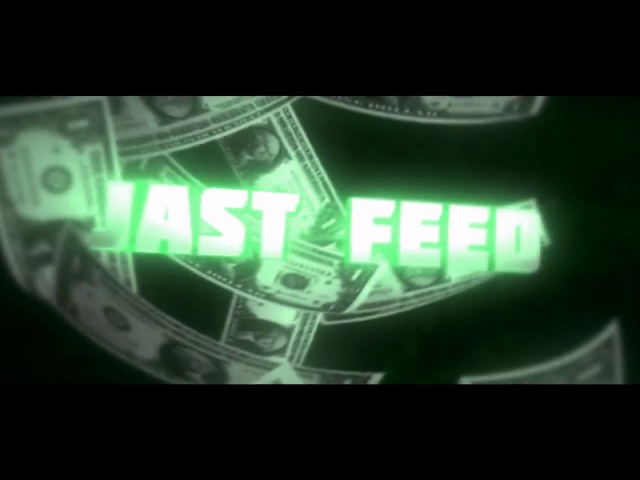 Digital District C4D Affter effects animation Intro template for JAST FEED By Iper