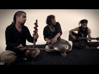 "Arambolla - ""Banyan Tree"" - Dance and Paint HD"