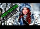 Красивая Песня Семён Лобазнов 💕 По Белому Снегу 💕 2017