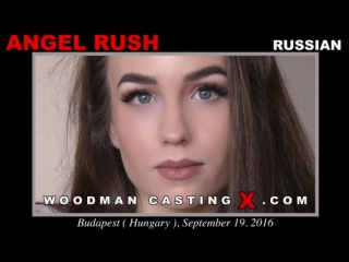 Angel Rush