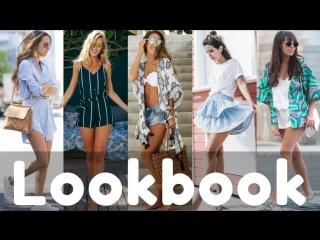Latest summer dresses & outfit ideas fashion trend 2018 | summer fashion lookbook