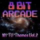 8-Bit Arcade - Spiderman (Main Theme) [Computer Game Version]
