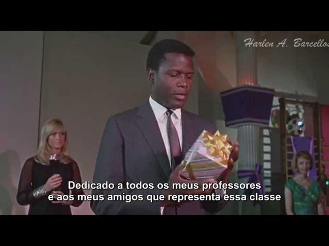 Ao Mestre Com Carinho (Lulu - To Sir with Love) Legendado em PT BR HD