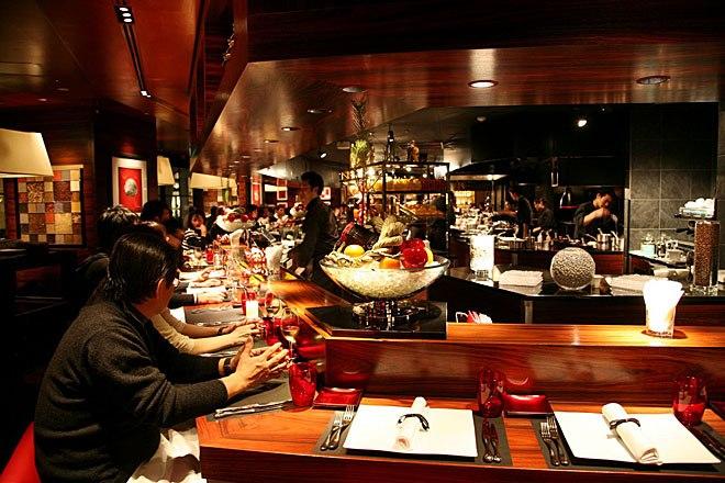 Категории суши-ресторанов в Японии | ВКонтакте