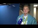 Дмитрий Баландин о победе Алга Казахстан Видео