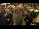 Протоиерей Иоанн Миронов о силе молитвы, делах суетных и гонениях на священников