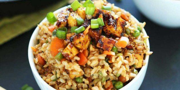 Рецепт постных блюд, которые точно понравятся вам, изображение №6