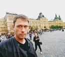 Личный фотоальбом Александра Помошникова